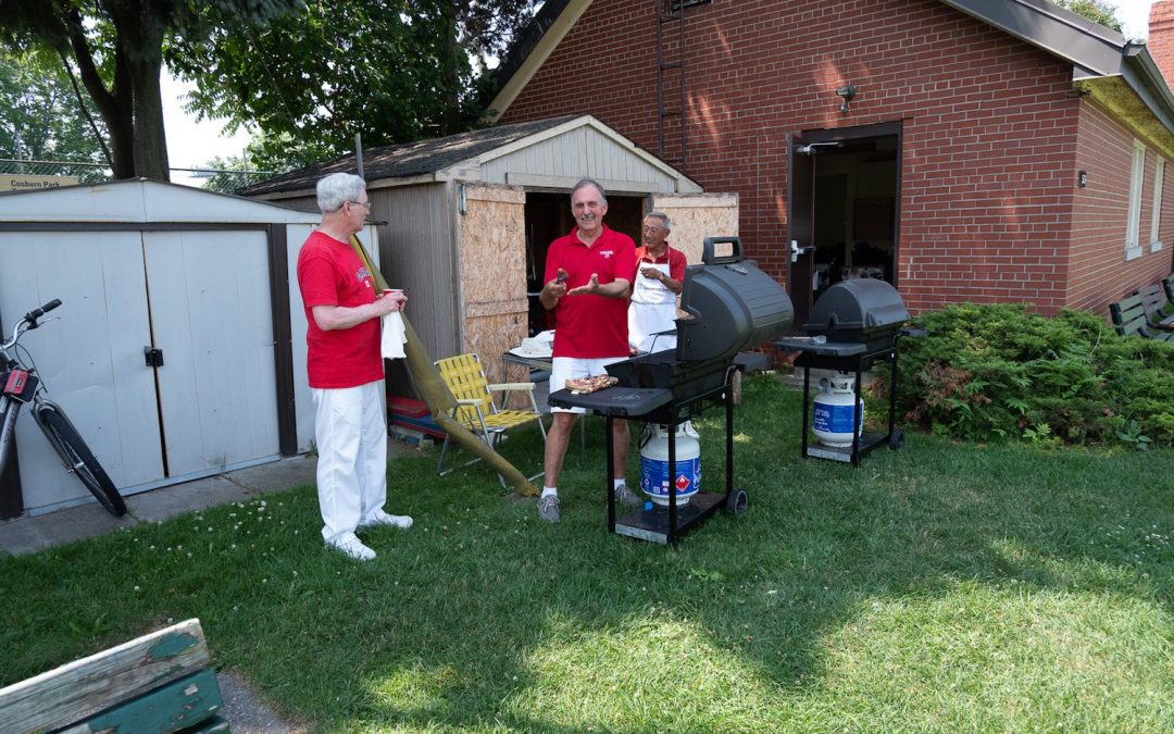 Gallery: Murray's Canada Day