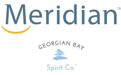 Cosburn welcomes Meridian and Georgian Bay Spirit Co.