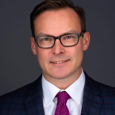 Michael Carey, Macdonald Sager Manis LLP